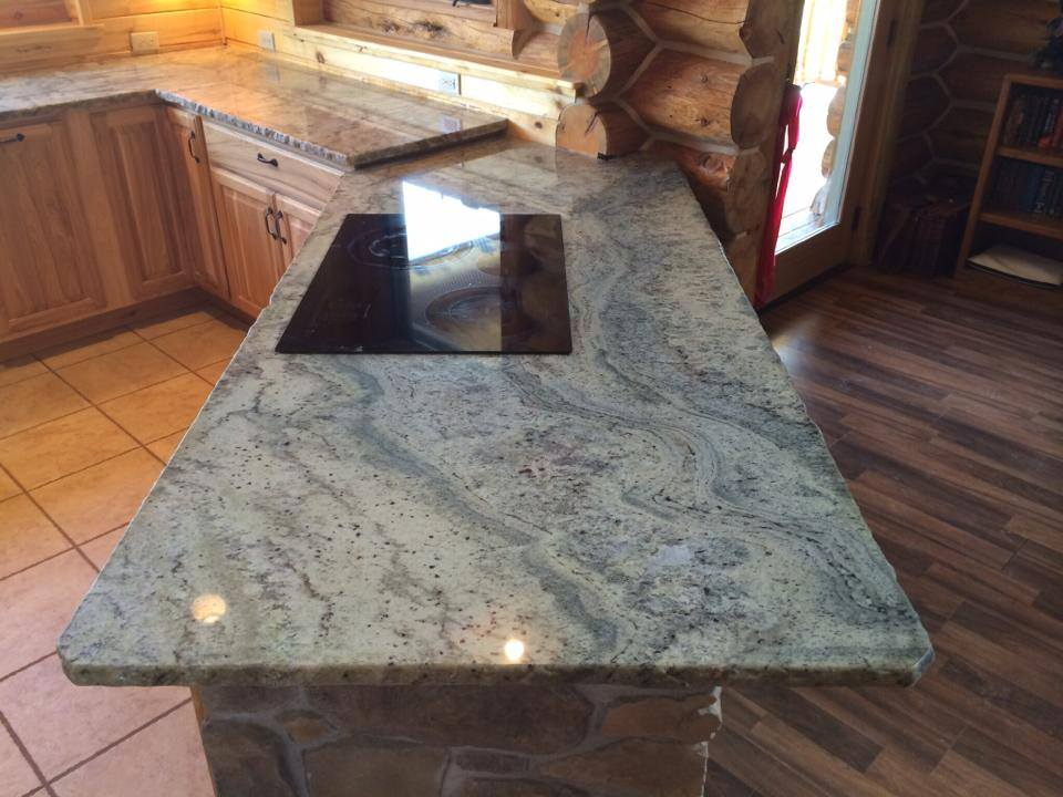 Pictures Of Ceramic Tile Countertops